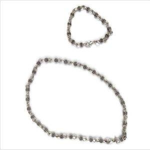 Premier Designs jewelry necklace bracelet set